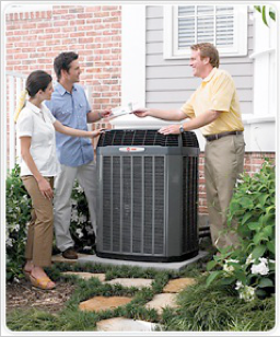 HVAC Hockessin DE