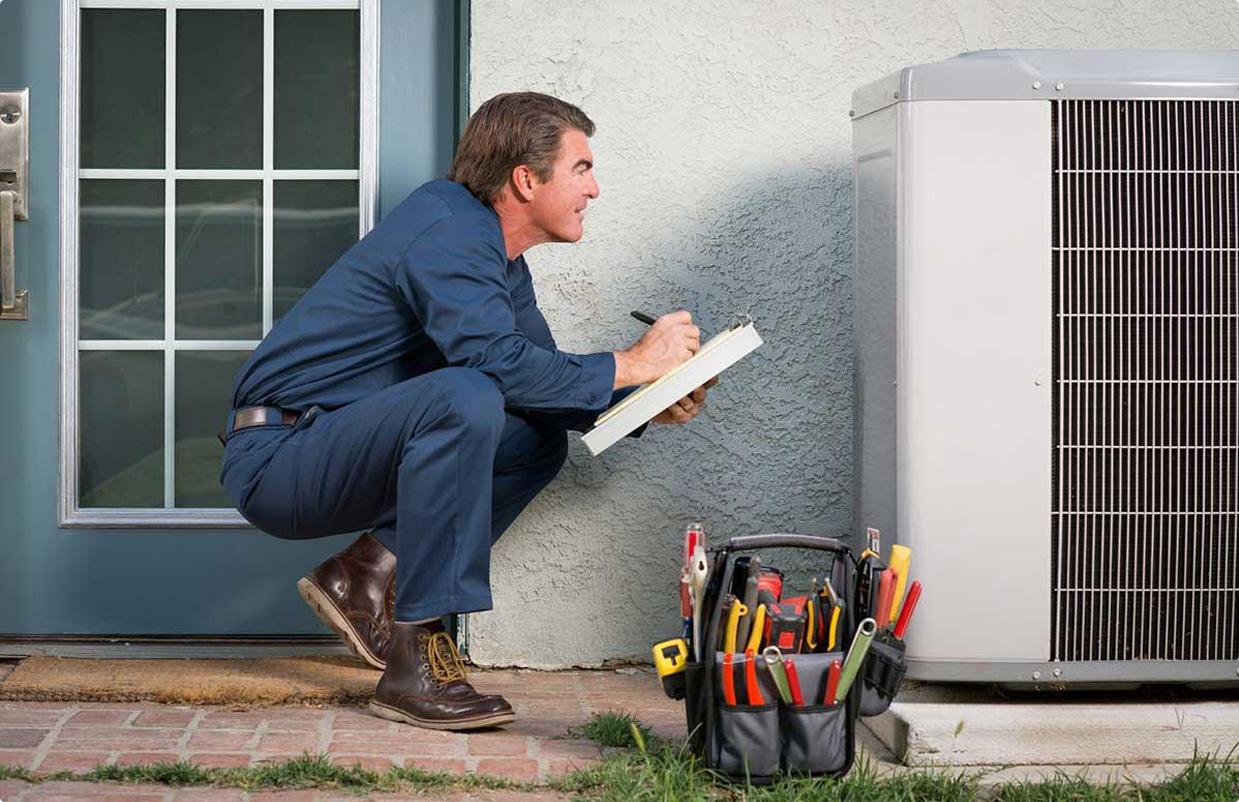 HVAC Service Benefits