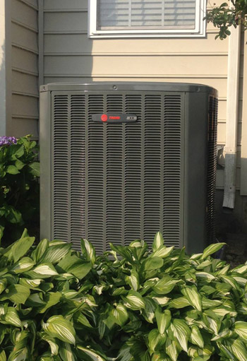 Air Conditioning Replacement Service