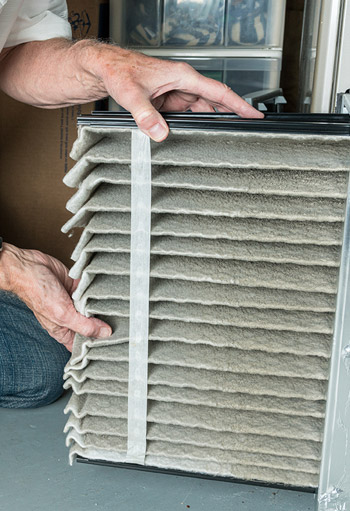 Indoor Air Quality Filters