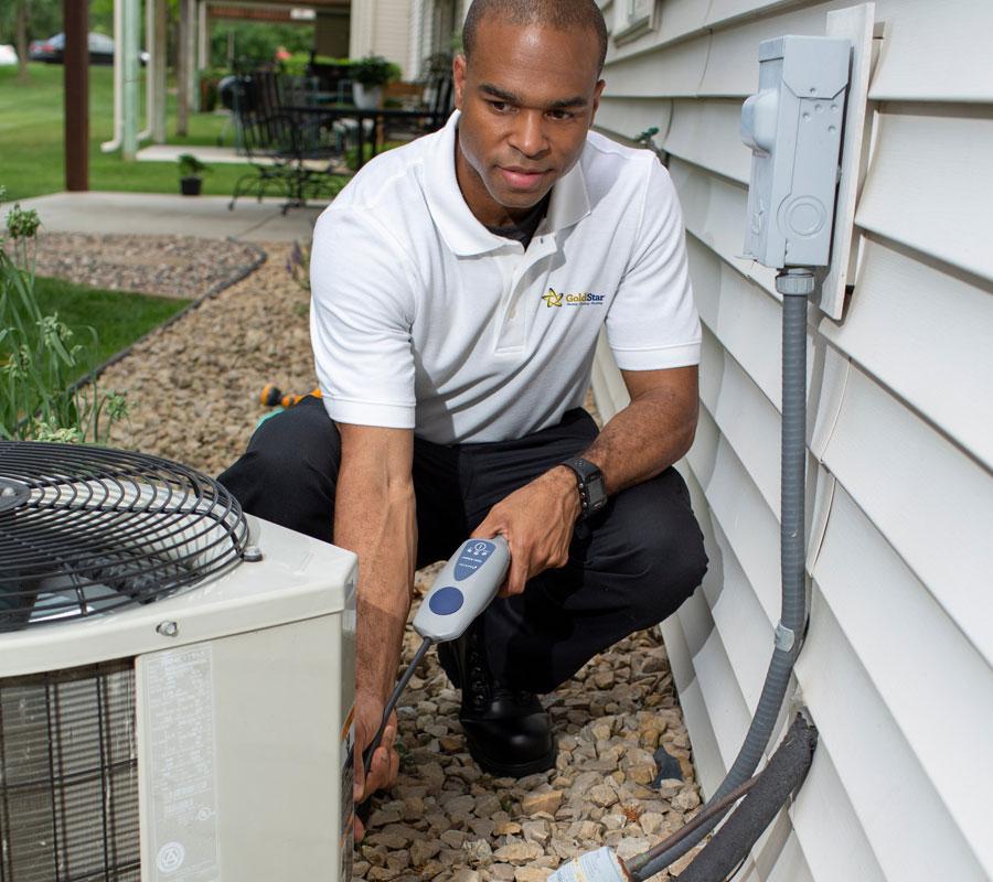 Best Air Conditioning Installation Services