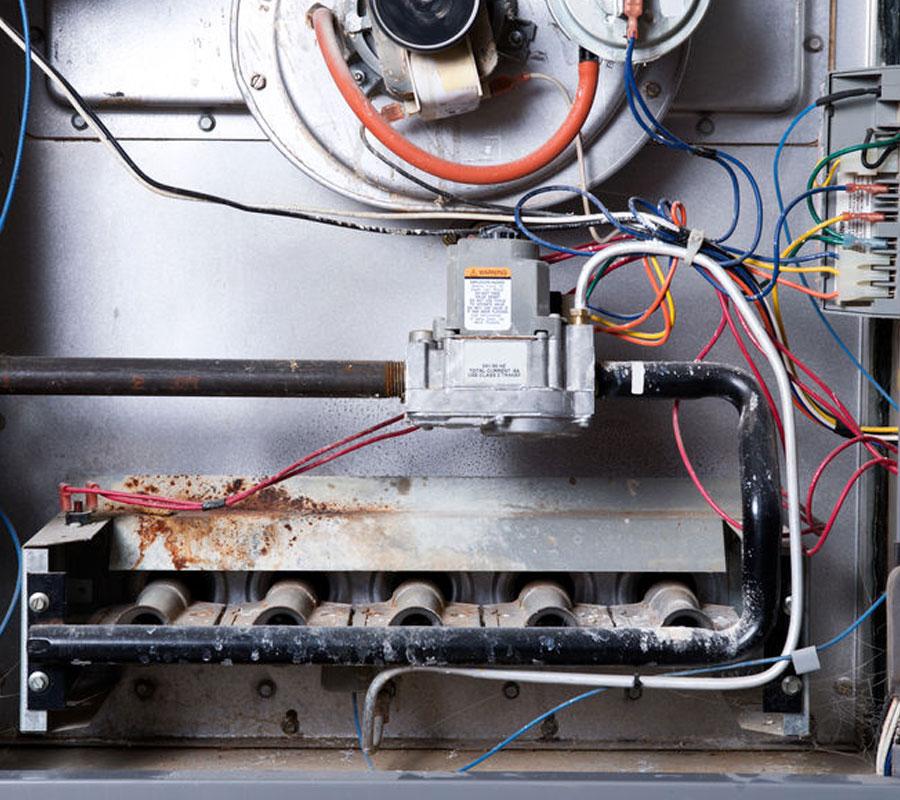 Heater Repair Services