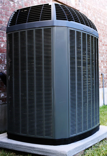Replacement Air Conditioner