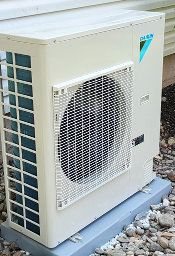 Benefits of Inverter Air Conditioners