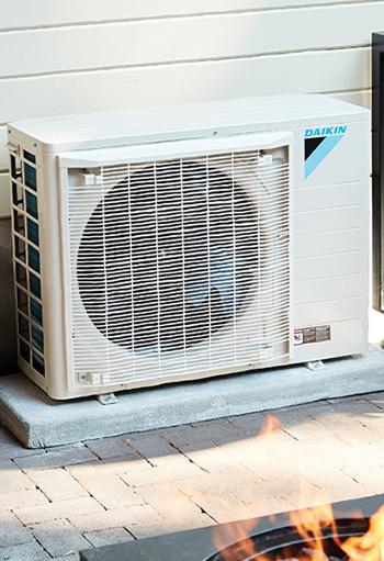 Inverter Air Conditioner Benefits