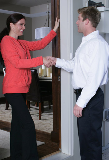 We Can Offer You a Lower Air Conditioning Installation Price