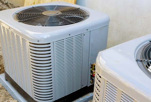 Air Conditioning Installation - Central AC