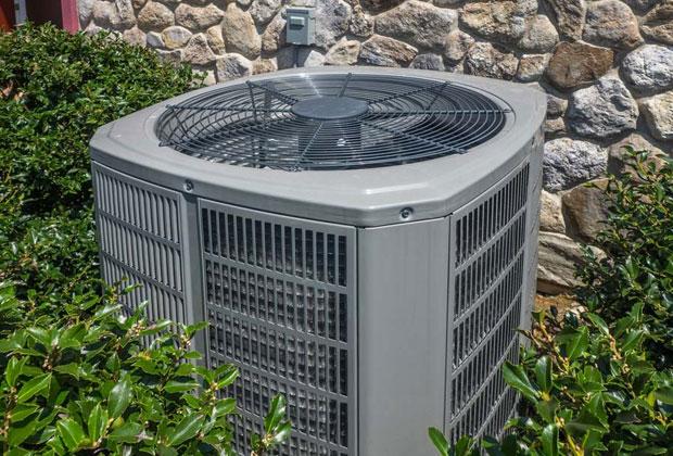 Heat Pump AC Maintenance