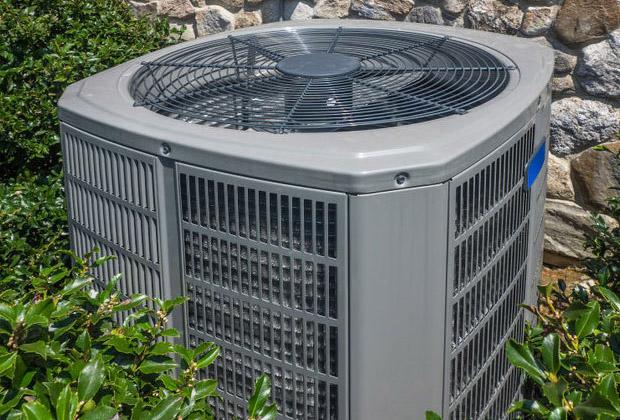 Heat Pump Heating Services