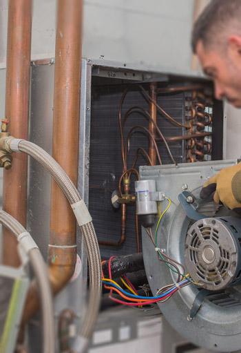 Professional Heating Technicians